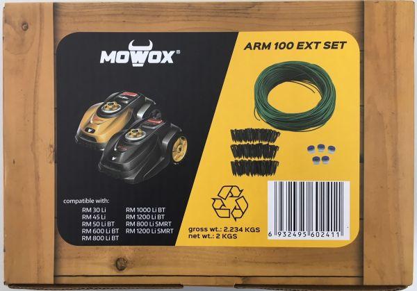 Begrenzungskabelerweiterungs-Set für alle Mowox Mähroboter